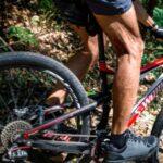Stoerrelser mountainbikehjul