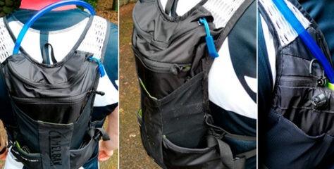 Test: Camelbak Chase – Rygsæk til mountainbike