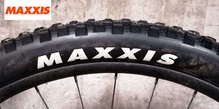 Mountainbikedæk fra Maxxis