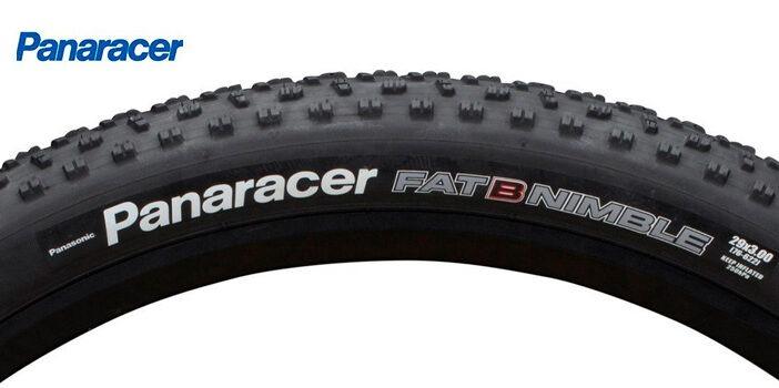 Mountainbikedæk fra Panaracer